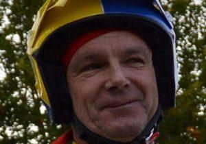 Giorgio Donaggio, ex campione di trial morto a Genova. Il ricordo di Vittorio Brumotti