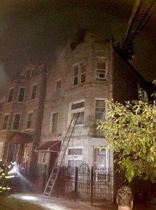Chicago, incendio in appartamento: 8 morti, 6 sono bimbi
