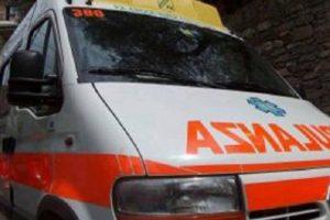 Foggia, scontro tra furgone e tir: tre morti sulla provinciale 105 (foto d'archivio Ansa)