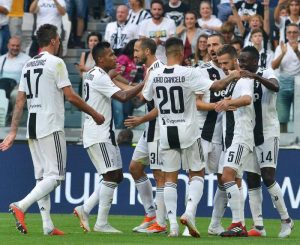 Serie A, Napoli e Juventus già a punteggio pieno. Milan stecca all'esordio