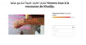 Marocco, ragazza di 17 anni rapita, violentata e torturata con tatuaggio osceni dal branco per 3 mesi