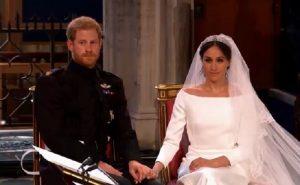 Meghan Markle e Principe Harry, le ultime parole che si sono detti prima di sposarsi