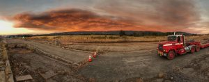 California in fiamme: il più grande incendio nella storia dello Stato, area più estesa di New York
