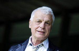 """Michele Placido: """"Quei braccianti di Foggia sono martiri del nostro paese"""" (foto Ansa)"""