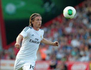 """Calciomercato Inter, il sogno è Modric. Quella chiamata della moglie: """"Lo volete?"""" (foto Ansa)"""