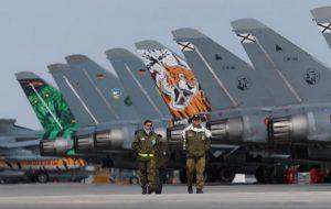 Estonia, missile sparato per errore durante esercitazione Nato