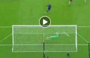 Newcastle-Chelsea 1-2 highlights, Sarri primo a punteggio pieno in Inghilterra