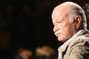 """Genova, Gino Paoli: """"Organizzerò un concerto per le vittime del ponte Morandi"""""""