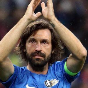 """Andrea Pirlo: """"Niente nazionale non per mia scelta"""""""