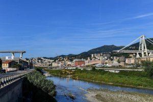 Ponte Morandi, la soluzione semplice di von Mehlem: fare come a Mestre