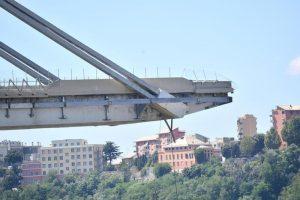 Ponte Morandi, Autostrade sotto accusa: Procura acquisisce il contratto per la manutenzione