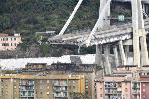 Ponte Morandi, perché le convenzioni con Autostrade sono segrete