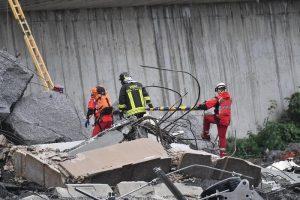 Ponte crollato a Genova: inaugurato nel 1967 e da sempre oggetto di polemiche