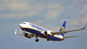Sciopero Ryanair 10 agosto: voli a rischio in Europa