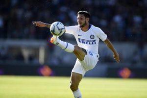 Sassuolo-Inter streaming e diretta tv, dove vederla: orario e data