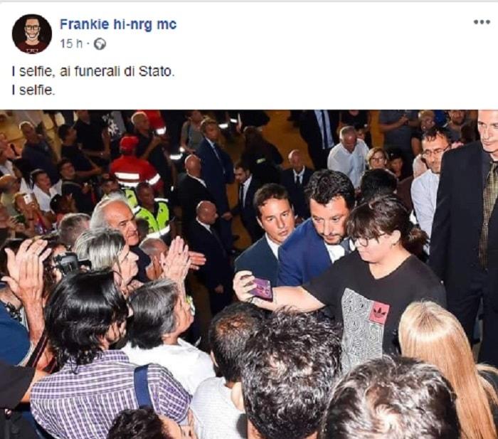 Il post di Frankie-Hi_nrg