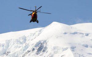 Val Martello, un alpinista morto sul Cevedale: 2 salvati e 1 disperso