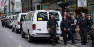Chicago, 73 morti in sparatorie solo nel weekend del 5 agosto