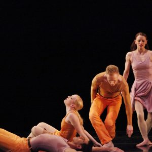 Paul Taylor è morto: gigante della danza moderna, fu allievo di Martha Graham