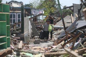 Terremoto Indonesia: nuova scossa a Lombok, dove ne sono già morti 460