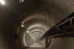 Ponte Morandi, un tunnel come progetto alternativo per salvare le case