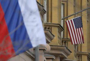 Spia russa all'ambasciata Usa di Mosca