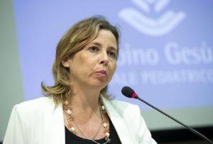 """Vaccini, autocertificazioni """"non valide"""": pediatri e presidi fanno la guerra al ministro Grillo (foto Ansa)"""