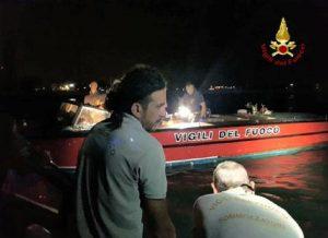 Venezia, nuovo incidente in laguna: 1 morto e 4 feriti. Ieri sera 2 morti e 4 feriti
