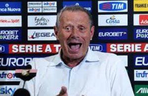 Maurizio Zamparini si riprende il Palermo. Giammarva si dimette (foto Ansa)
