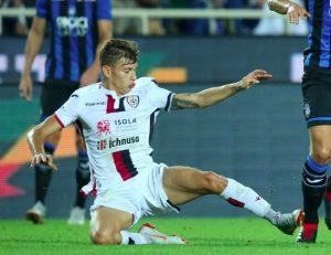 Atalanta-Cagliari 0-1 highlights e pagelle, Barella gol decisivo