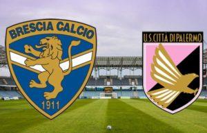 Brescia-Palermo streaming Dazn e diretta tv, dove vedere Serie B: orario e data