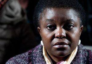 "Cecile Kyenge disse ""Lega razzista"": a processo a Piacenza (foto Ansa)"