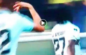 Parma-Cagliari 2-0 highlights e pagelle, Gervinho fa la differenza
