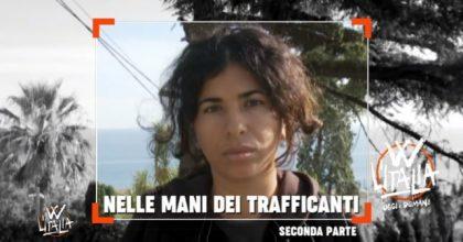 Karima Moual, la reporter di Rete 4 che si è finta migrante per passare la frontiera a Ventimiglia