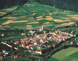 Alto Adige, vietate le seconde case ai non residenti