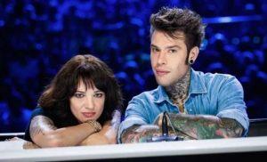 Asia Argento promossa da Fedez a X Factor: Io la terrei