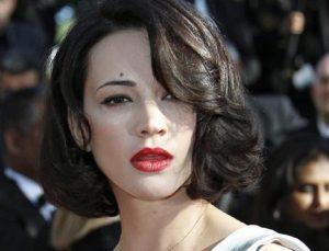 X-Factor: Asia Argento, la petizione per salvarla (foto Ansa)