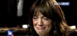 """Asia Argento in tv: """"Dicono che ho ucciso Anthony Bourdain. L'ho tradito, ma anche lui l'aveva fatto"""""""