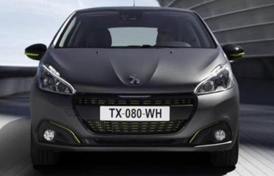 Auto elettriche, novità 2019 - Peugeot 208