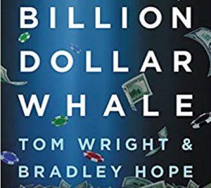 """""""Billion Dollar Whale"""", Low Taek Jho tenta di fermare la distribuzione del libro"""