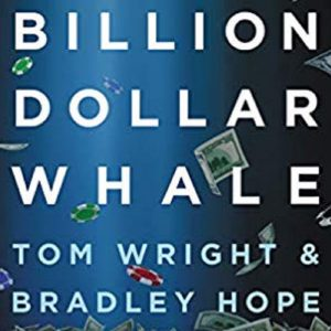"""Billion Dollar Whale"", Low Taek Jho tenta di fermare la distribuzione del libro"
