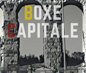 """""""Boxe Capitale"""", il docu-film sulla storia del pugilato a Roma"""