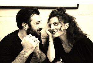 """Clio Evans al marito Emanuele Spedicato: """"Sei il mio tutto, l'Amore in persona"""""""