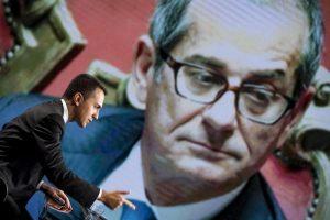 Deficit Italia alla fine sarà 2 per cento più qualche virgola. Lo fanno o no? Lo fanno!