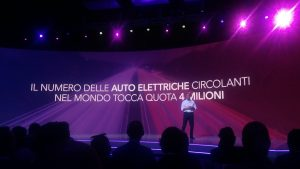 """""""e-mobility revolution"""": Enel X presenta il piano italiano per la mobilità elettrica34"""