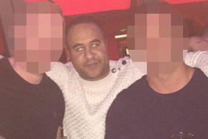 Malaga, polizia individua ricercato, lui inizia a sparare: freddato