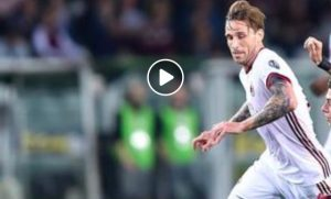 Empoli-Milan 1-1 highlights e pagelle (Ansa)