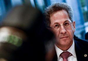 Germania, capo servizi segreti Maassen rimosso (ma promosso) per simpatie per l'estrema destra