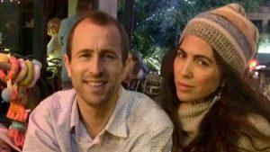 In viaggio di nozze in catamarano la moglie sparisce. Marito accusato di omicidio per l'eredità