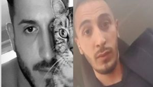 Torino, schianto moto-auto nella notte: Mattia Visconti e Rossano Boccaforno morti